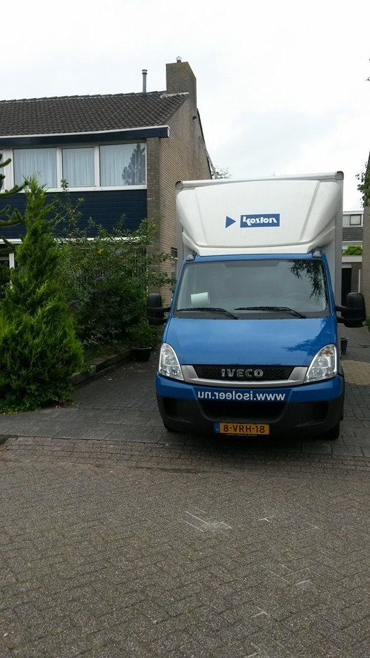 Van Andel Ripkestraat Franeker