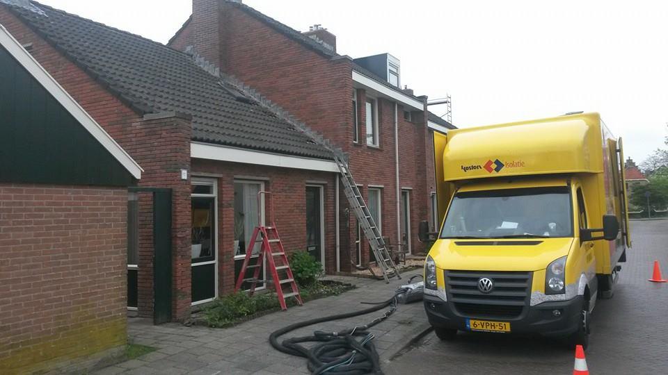 Wonen Zuidwest Friesland 11 woningen Schoolstraat en Panwurk Workum 30 april