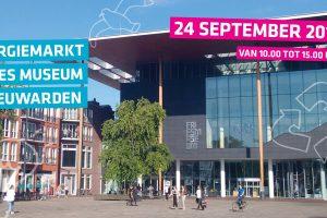 Energiemarkt Fries Museum